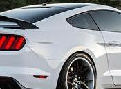 Ford Mustang Apollo Edition Marcando Historia