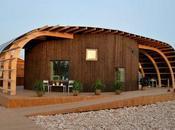 Casa solar HALO