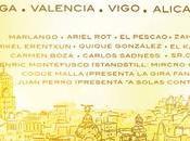 ¡Vive experiencia Live Roof L.A. Carmen Boza Vigo!