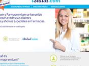 clientes iSalud disfrutan dedescuentos FarmaPremium