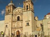 Iglesia Santo Domingo Guzman Oaxaca
