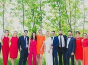 boda llena color Toronto