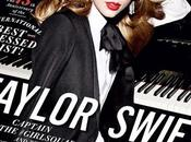 Taylor Swift posa sexy para Vanity Fair