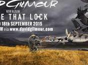 Nuevo videoclip David Gilmour: 'Rattle that lock'