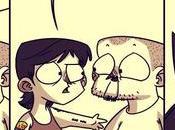 """Entrevista creadores tira cómica """"Jours papier"""""""