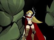 Thor Hulk Zombie (marvel film)