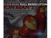 Primer vistazo Invincible Iron
