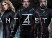 fantásticos (Fantastic Four)