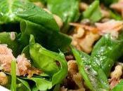 Ensalada Cantabria. Nutrición recetas Cantabriaentuboca.net