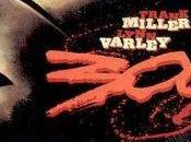 Comic Review Frank Miller