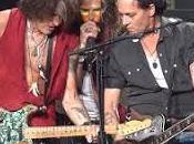 Hollywood Vampires preparan disco