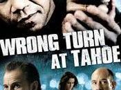 PASO MUERTE (Wrong Turn Tahoe) (USA, 2009) Negro, Thriller