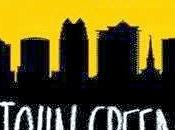 RESEÑA Ciudades Papel