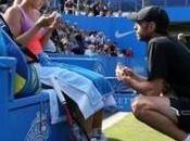 iPad llega tenis femenino profesional