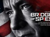 Tráilers, afiches fechas estreno Puente Espías Steven Spielberg