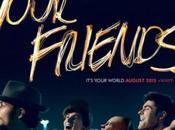 "efron compañia nuevo póster your friends"""
