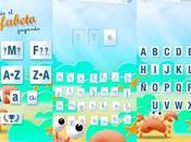 Aprende alfabeto jugando