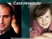 Cast revelado Shadowhunters Robert Lightwood