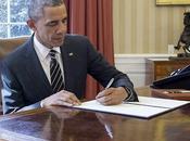 Obama quiere dejar 'legado limpio'