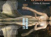 joven ahogada, Caitlin Kiernan