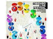 Tibidabo Live Fest tiene horarios
