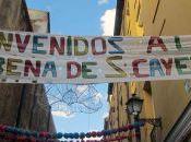 verbenas agosto Madrid