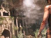 Lara Croft aprenderá griego antiguo Rise Tomb Raider