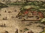 Santander magna obra cartográfica Civitates Orbis Terrarum