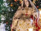 Agosto, procesión Divina Pastora coronada Fernando