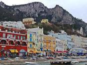 Capri, isla eterna