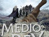 Medio Trilogía Quebrado Abercrombie