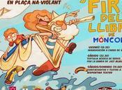Crónicas tres colores Feria libro Moncofa 2015