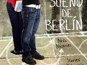 Reseña SUEÑO BERLÍN ALONSO JAVIER PELEGRÍN