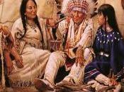 tribu líder