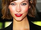 Parecidos razonables: Karlie Kloss Linda Evangelista Mila Jovovich