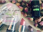 Elige Labial Nvey favorito!!!