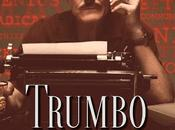 """Primer trailer v.o. """"trumbo"""", biopic sobre guionista dalton trumbo protagoniza bryan cranston"""