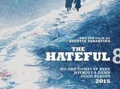 Primer tráiler Hateful Eight Quentin Tarantino