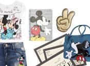 Mickey mouse graphictshirt Zayda