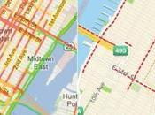 Apple incorpora ciudades flyover Mapas