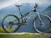 Focus línea bicicletas montaña 2016 (con grandes renovaciones tres principales plataformas)