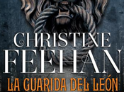Reseña: guarida león Christine Feehan
