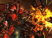Warhammer 40K:Freeblade,nuevo vídeojuego licencia GW(Pixel Toys)