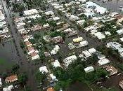"""Inundaciones inexplicablemente reiteradas contundente contraste entre """"relato"""" Gobierno realidad.)"""