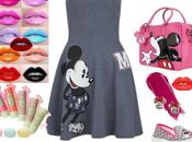 #tshirtdress Mickey Mouse