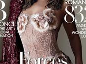 Beyonce portada Vogue Estados Unidos