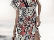 Isabeli Fontana luce vestidos ensueño para campaña primavera Tufi Duek
