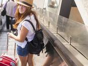 Equipaje Imprescindible Hora Viajar Adolescentes