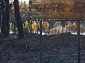 versión oficial sobre incendio Sierra Gata Extremadura