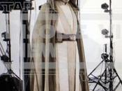 Primera imagen Mark Hamill como Luke Skywalker STAR WARS: DESPERTAR FUERZA